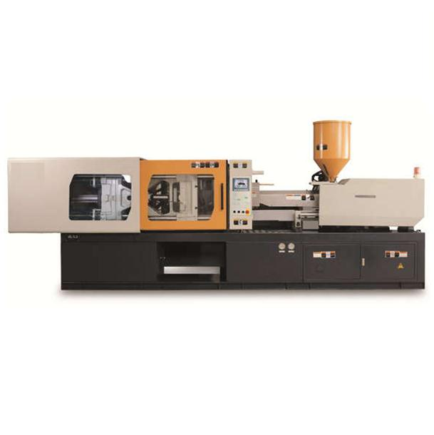 TPS-X 530 1500gr 530 PLASTIC INJECTION MOLDING MACHINE WITH ASSISTANT EQUIPMENTS