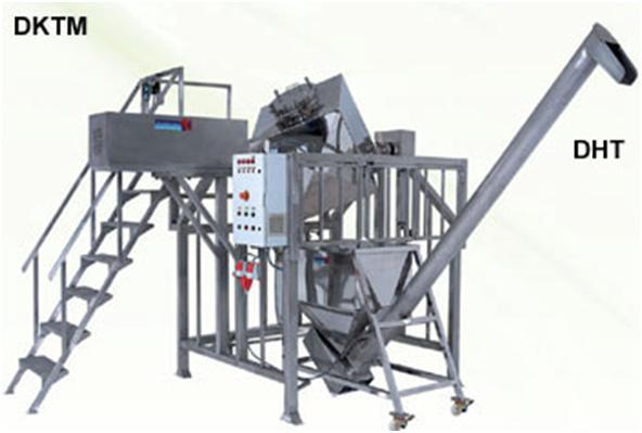 POWDER DETERGENT PRODUCTION MIXER  (WASHING POWDER DETERGENT) 2000 KG HOUR