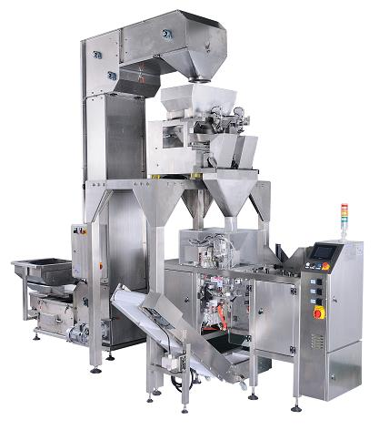 PANDA MINI DOY BAGGER MACHINE + 2 HEAD + 1 SET PISTON (NONZIP BAG)