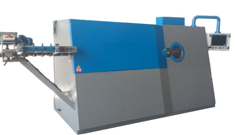 ROBOMAT-2210 AUTOMATIC STIRRUP BENDING MACHINE