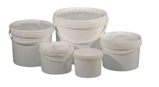 PLASTIC BUCKET MOLD FOR 5 LT (IN SETS)