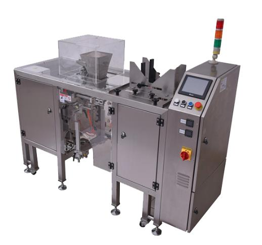 MDP-S STANDARD MINI DOYPACK MACHINE FOR GRANULES