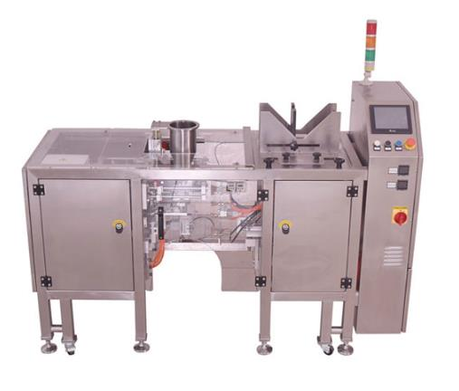 MDP-S STANDARD MINI DOYPACK MACHINE FOR POWDER
