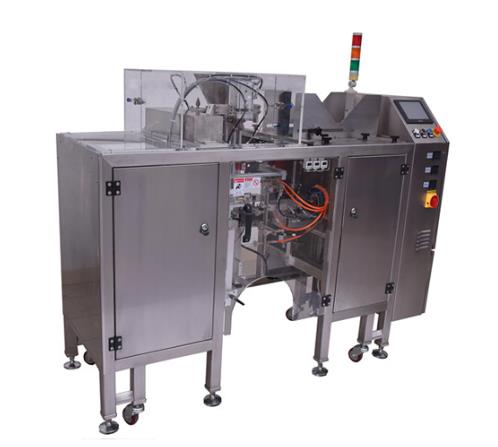 MDP-L STANDARD MINI DOYPACK MACHINE FOR GRANULES