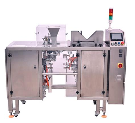 MDP-LG STANDARD MINI DOYPACK MACHINE FOR GRANULES