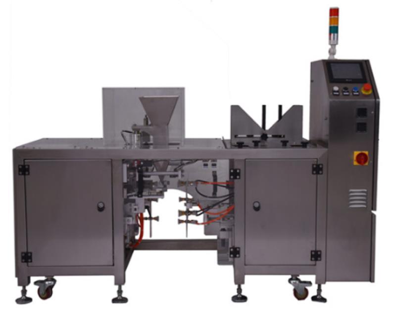 MDP-SS STANDARD MINI DOYPACK MACHINE FOR GRANULES